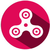 The Fidget Spinner icon
