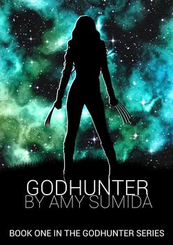 The Godhunter poster