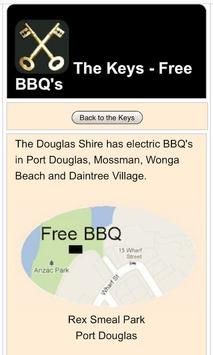 Keys to Port Douglas apk screenshot