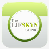 The Lifskyn clinic icon