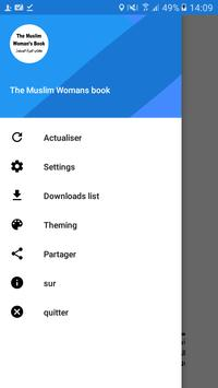 The Muslim Woman's book screenshot 4
