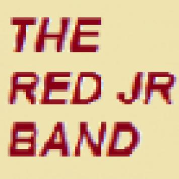 The Red Jr. Band poster