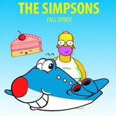 The Simpsons Fall Down icon