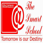 The Smart School Sheikhupura icon