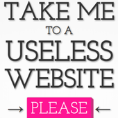The Useless Web icon