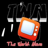 The World News icon