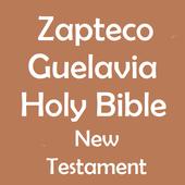 ZAPOTEC GUELAVIA HOLY BIBLE icon