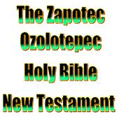 Zapotec Ozolotepec Holy Bible icon