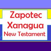 ZAPOTEC XANAGUA HOLY BIBLE icon
