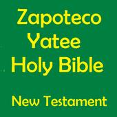 THE ZAPOTEC YATEE HOLY BIBLE icon