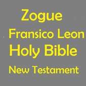ZOGUE FRANSICO LEON HOLY BIBLE icon