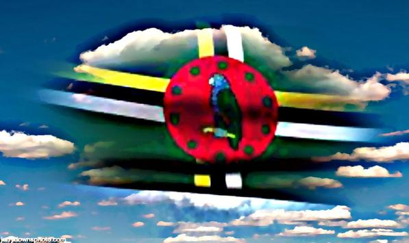 the government of Dominica poster
