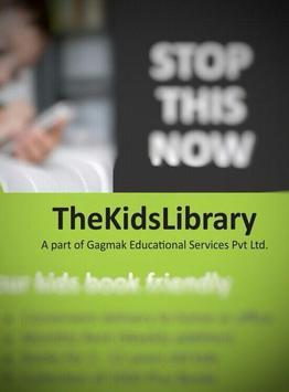 Thekidslibrary poster