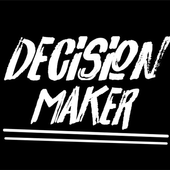Decision maker icon