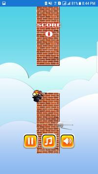 Thug Flappy screenshot 2