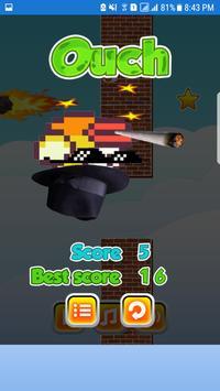 Thug Flappy screenshot 4