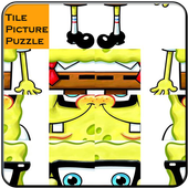 Tile Picture Puzzle icon