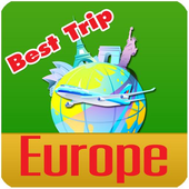 Tips For Europe Trip icon