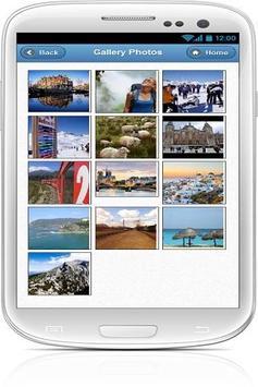 Tips For Europe Trip apk screenshot