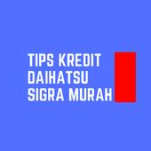 Tips Kredit Daihatsu Sigra Murah icon