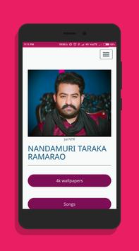 Jr.NTR (A TO Z SONGS) apk screenshot