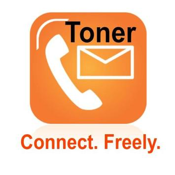 Toner screenshot 2