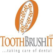 ToothBrushIt icon