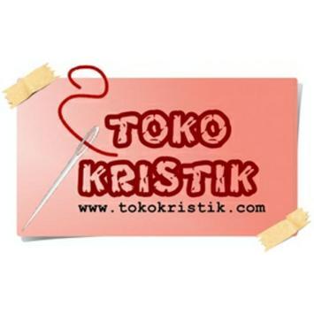 Toko Kristik poster