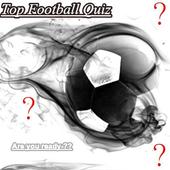 Top Football Quiz icon