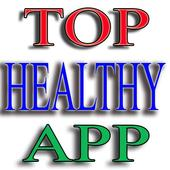 Top Healthy App icon