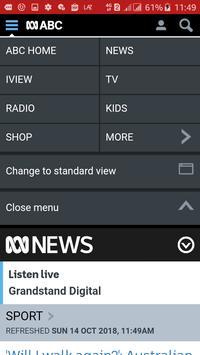 Top News screenshot 6