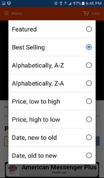 Topline Buys screenshot 1