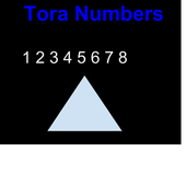 Tora Numbers icon