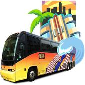 Tour and Travel Bazaar icon