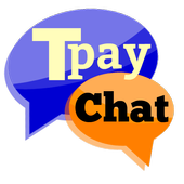 Tpay Chat icon