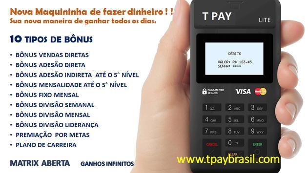 Tpay Chat screenshot 4