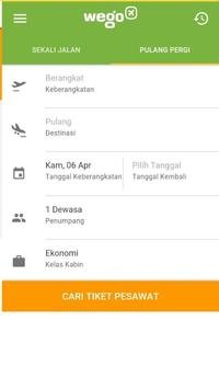 Travel Online Indonesia apk screenshot