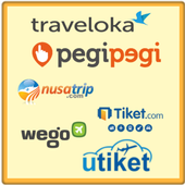 Travel Online Indonesia icon