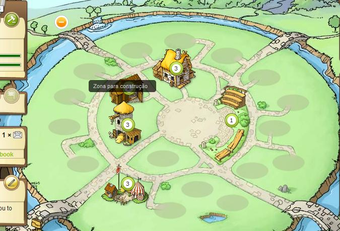 Travian T4 Private Servers for Android - APK Download
