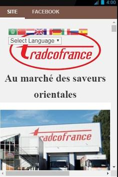 TradcoFrance screenshot 3