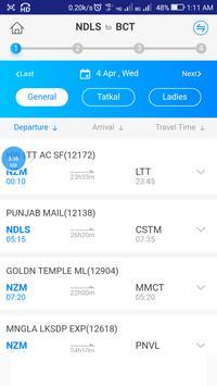 Train Go apk screenshot