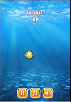 training of fish apk screenshot