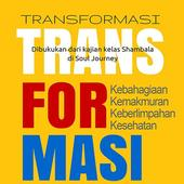 Transformasi 21 hari Preview icon