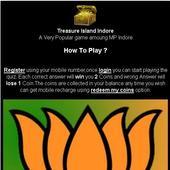 Treasure Island Indore icon