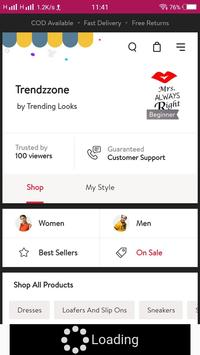 TrendZzone poster