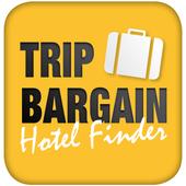 Hotel Finder App icon