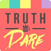 Truth n Dare icon