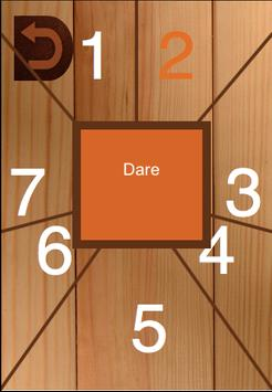 Truth or dare spin screenshot 2