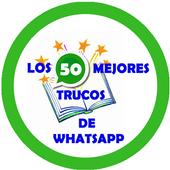 Cincuenta trucos para WhatsApp icon