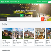 Trulia - Desktop Version icon